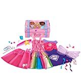 Barbie 21-Piece Dress Up Trunk, Amazon Exclusive