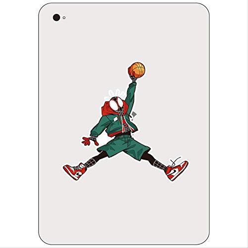 ZAQQ Parodie Spiderman Aufkleber Jordan Tide Schuhe Anime Koffer Water Cup Computer Tablet Wand Schuhschrank Aufkleber