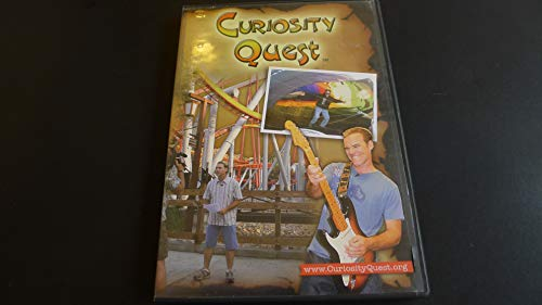 Curiosity Quest -Fire Fighter Training