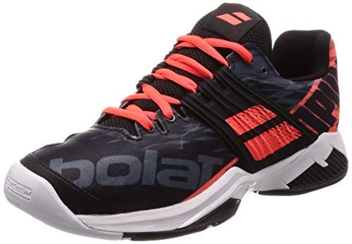Babolat Chaussures de Tennis Homme Propulse Fury All Court 2018 30s19208 Noir/o