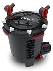 Multi-stage canister filter pumps out 925 GPH, suitable for freshwater and saltwater aquariums up to 400 gallons Self starting – just add water, plug in and Smart Pump will take over Easy water changes eliminate need to lift heavy buckets; simply att...