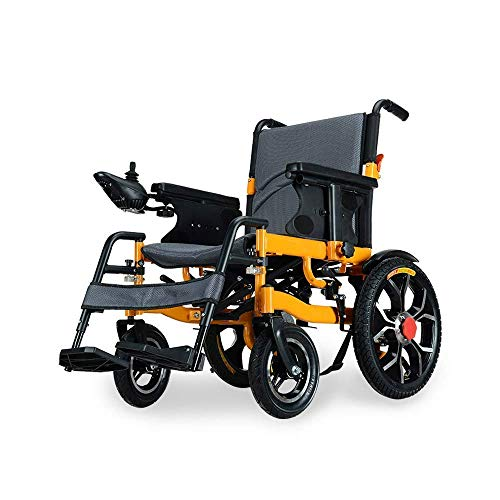N&O Renovation House Chair Intelligent Electric WheelFolding Collapsible Light Elderly Elderly Disabled Scooter Automatic Folding Power30Km iyg / 20KM
