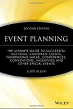conventions and events