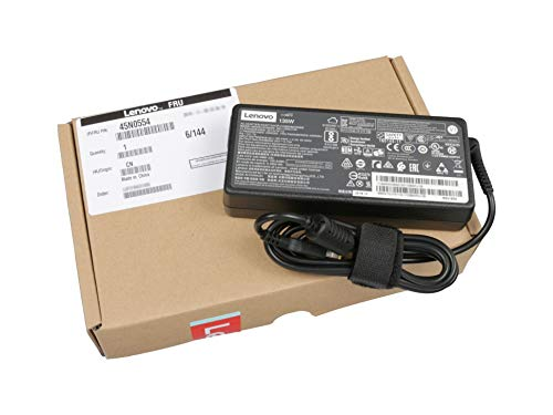Lenovo ThinkPad T460p (20FW/20FX) Original Netzteil 135 Watt Lange Bauform