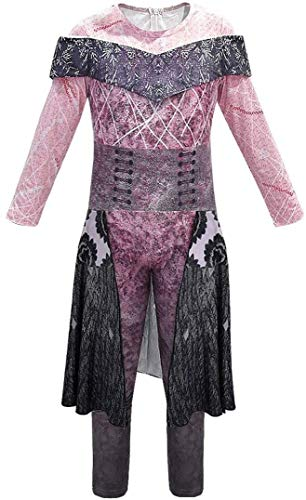 DONGYAO Disfraz de Halloween para Halloween, vestido de fiesta de Halloween, vestido de cosplay (color: A-Kids, tamao: XXL)
