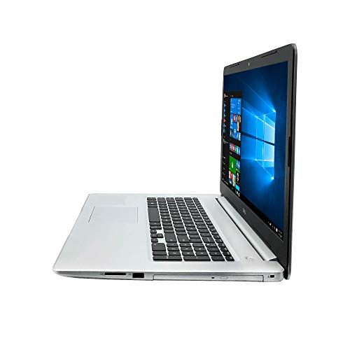 Compare Dell Inspiron 17 5000 (Dell Inspiron i5770) vs other laptops