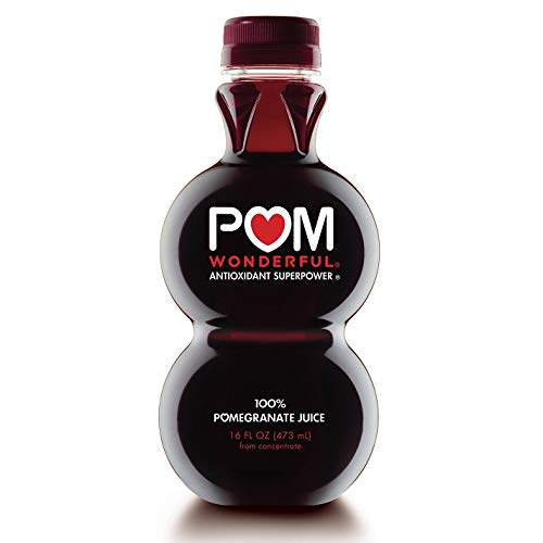 POM Wonderful, 100% Pomegranate Juice, 16 oz
