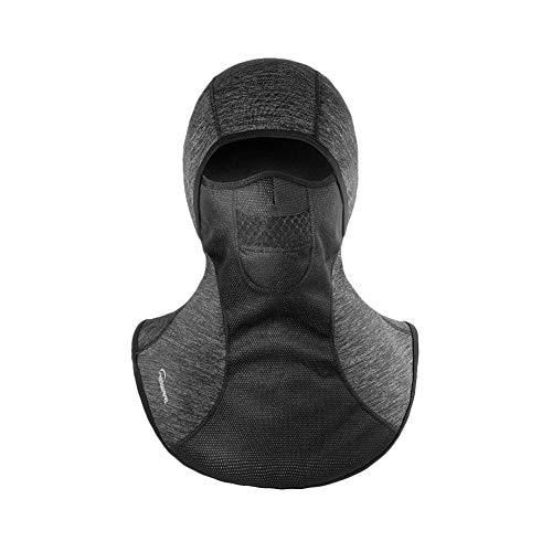 Winter Outdoor Gesichtsmaske, Männer & Frauen Winddicht Balaclava Hood Skullies Nackenwärmer Outdoors Helm Hut für Snowboard Radfahren Ski Motorrad