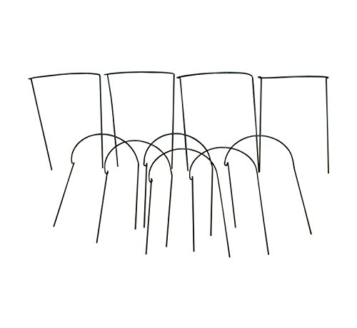 Selections Gard n Hoop Plant Support System 30 x 45 Centimeter (Pack of 10)