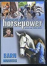 Chris Irwin Barn Manners Horse Training DVD