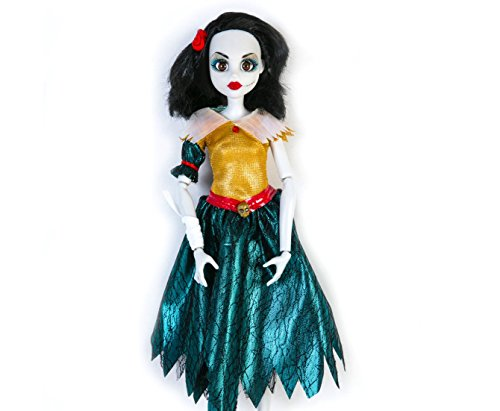 Once Upon Zombie Dolls - Zombie Snow White TM