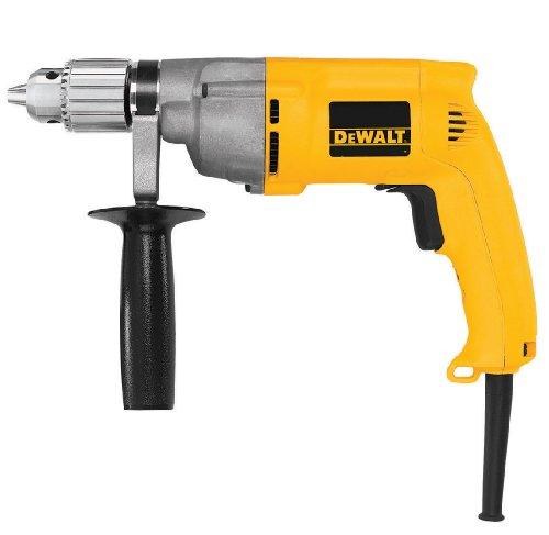 DEWALT Corded Drill, 7.8-Amp, 1/2-Inch (DW245)