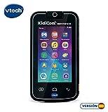 VTECH- KIDICOM Advance Plate-Forme Multifonctions Interactive avec Voix, Couleur (3480-186622)