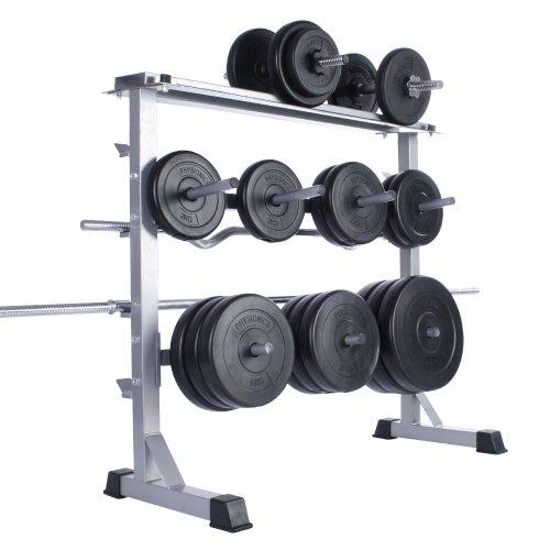 profesional ranking Física-Soporte con mancuernas-Acerca de.  47 x 100 x 95 centímetros elección