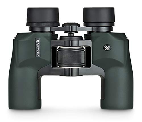 Vortex Optics Raptor Porro Prism Binoculars 10x32