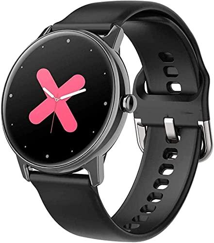 Adecuado para Android e Ios relojes inteligentes impermeables adecuados
