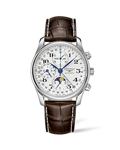 Longines Master Collection Chronograph Men's Watch L26734783