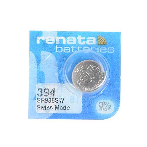 Renata 394 SR936SW – Montre-Bracelet
