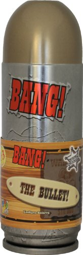 ABACUSSPIELE 8071 Bang! Deluxe