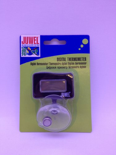 Juwel Aquarium 85701 digitale thermometer