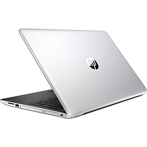 HP 17.3' HD+ Laptop, Intel Quad Core i5-8250U Processor up to 3.4 GHz, 24GB Memory (16GB Intel Optane + 8GB RAM), 1TB Hard Drive, DVD-RW, 802.11ac, Bluetooth, HDMI, Backlit Keyboard