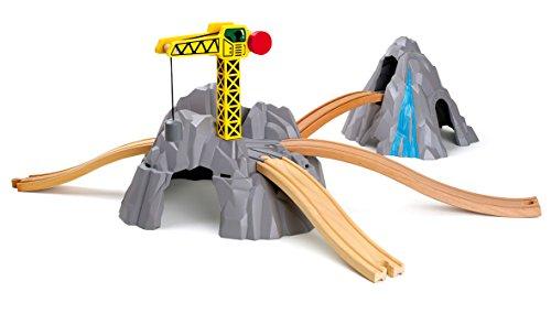 Small Foot Company (smb5v) - 8568 - Modélisme Ferroviaire - Terrain - Mountain