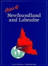 Atlas of Newfoundland and Labrador