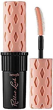 ba50d752068 Benefit Cosmetics Roller Lash Super Curling and Lifting Mascara Travel Size  Mini 0. 14 oz