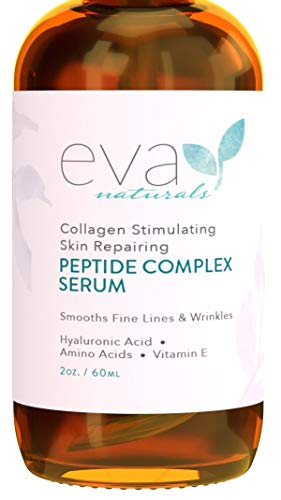 Eva Naturals Peptide Complex Serum Review​