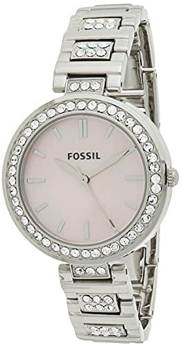 Fossil - Reloj BQ3182