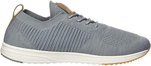 Marc O'Polo Herren 00223713502600 Sneaker, Grau (Grey 920), 43 EU