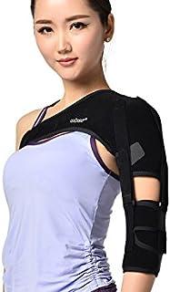 شانه بازوی پشتی بازوی سیلینگ برای بازیابی سلوکس سکته مغزی همی پلژی ، چپ شانه