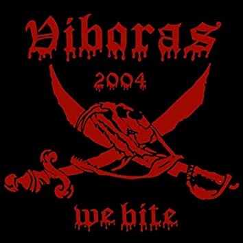 We Bite (2004 Early Days Demo)