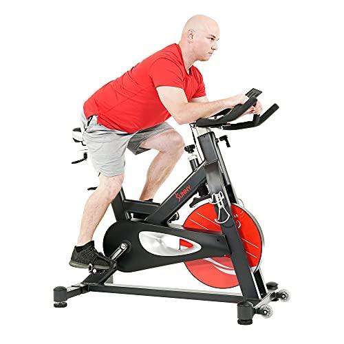 Sunny Health & Fitness Evolution Pro II Magnetic Indoor...