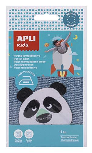 APLI Kids- Parche (17798)