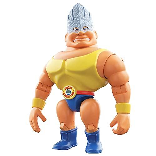 Disney Pixar Toy Story Rocky Gibraltar Figure