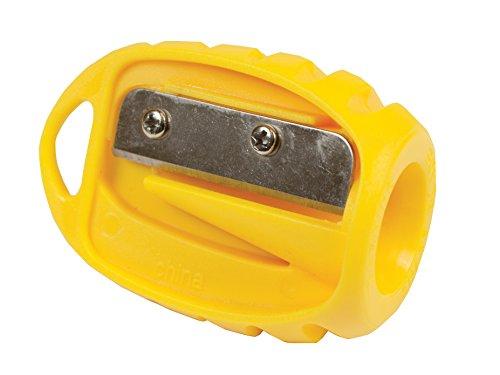 VersaSharp 00202 Sharpener, Yellow
