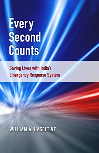 Every Second Counts: Saving Lives with India's Emergency Response System