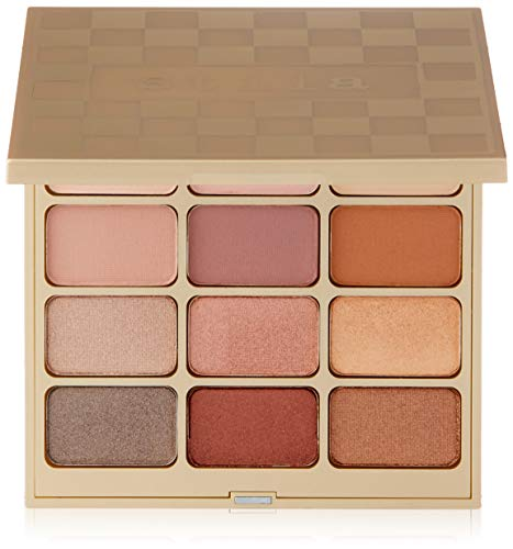 stila Matte And Metal Eye Shadow Palette