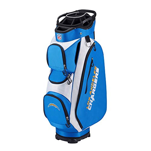 Wilson Los Angeles Chargers Golf Cart Bag