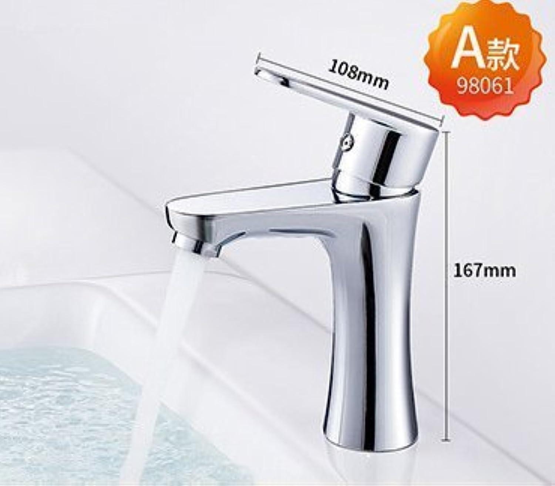 Waschtisch Armatur Waschbecken Wasserhahn im Waschbecken Waschbecken Wasserhahn ziehen