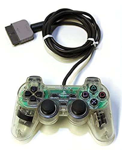 Scph-1200 Dual-shock controller (English Edition)