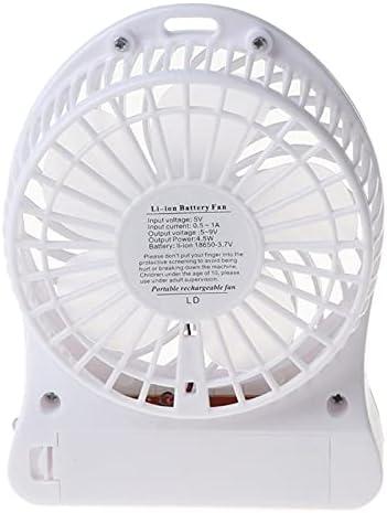 JJ-SHOP Portable LED Light Al sold out. Mini Max 67% OFF Fan Air Desk Thi Cooler