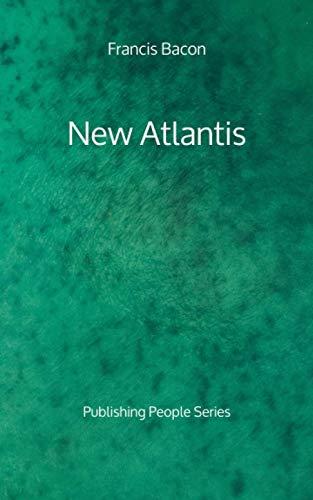 New Atlantis - Publishing People Series