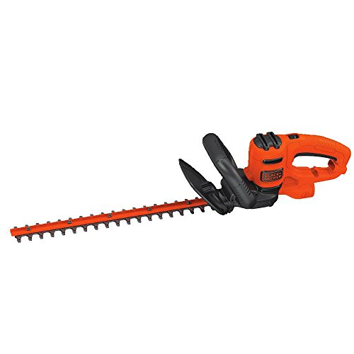 top rated BLACK + DECKER BEHT200 Hedge Trimmer 2020