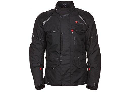Modeka Striker Textil Jacke, LXXL
