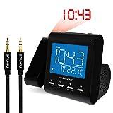 Magnasonic Clock Radios