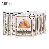 50 g de pan de levadura levadura seca activa alta tolerancia a la glucosa hornada de la cocina Suministros