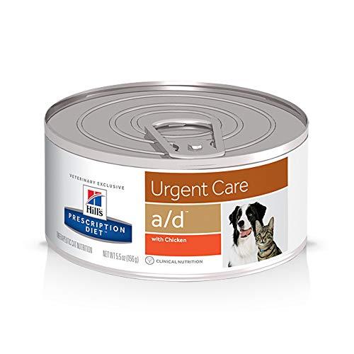 Hill's Cibo Umido per Cane Adulto A/D - 156 gr, confezione da 24