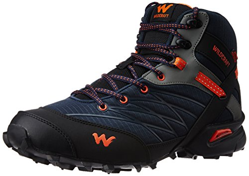 Buy Wildcraft Men's Hugo Trail Running Shoes